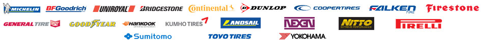 Tire Brands in Miami, FL
